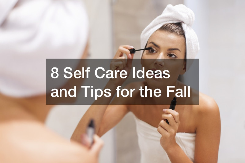 self care for womens health
